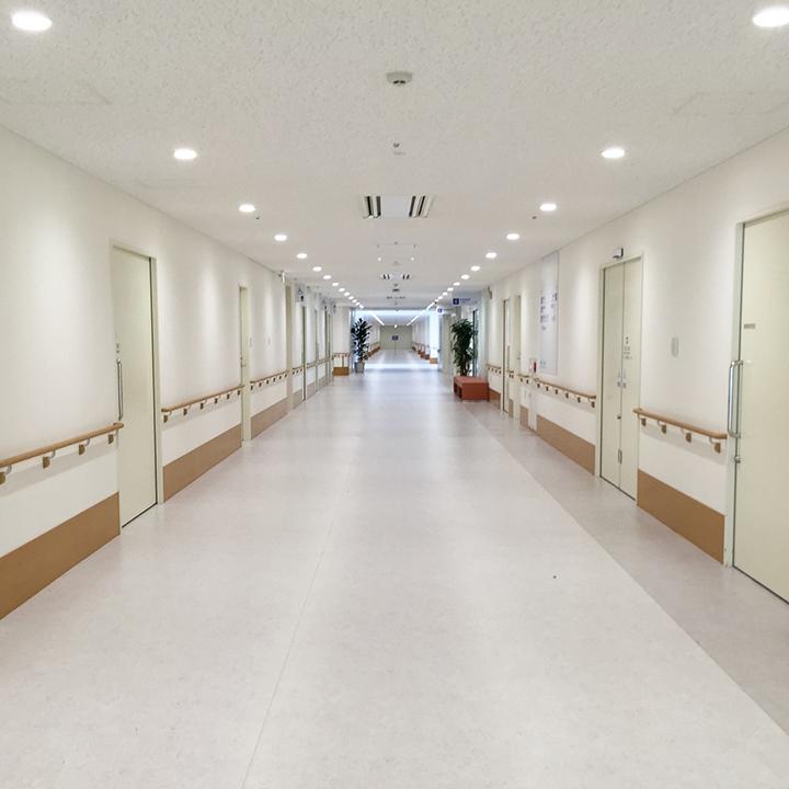 病院の機能について知ろう