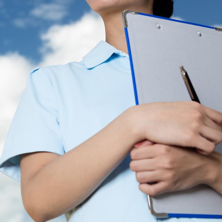 外来看護師の魅力とは?